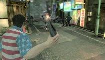 """Yakuza: Dead Souls - Un trailer per il DLC """"God Bless America"""""""