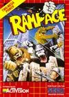 Rampage per Sega Master System