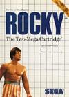 Rocky per Sega Master System