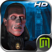 Dracula The Last Sanctuary per iPhone