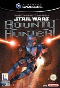 Star Wars Bounty Hunter per GameCube