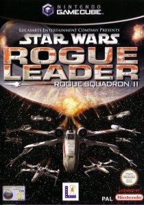 Star Wars Rogue Leader: Rogue Squadron 2 per GameCube