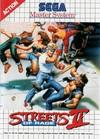 Streets of Rage 2 per Sega Master System