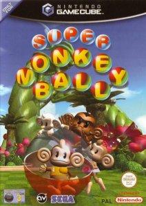 Super Monkey Ball per GameCube