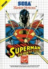 Superman: The Man of Steel per Sega Master System