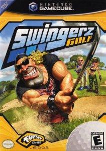 Swingerz Golf per GameCube