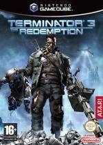 Terminator 3: The Redemption per GameCube