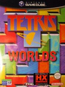 Tetris Worlds per GameCube