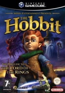 The Hobbit per GameCube