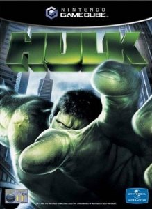 The Hulk per GameCube