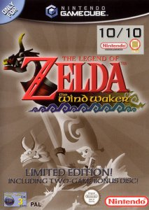 The Legend of Zelda: Ocarina of Time per GameCube