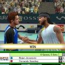 Virtua Tennis Challenge potrebbe arrivare anche su iOS