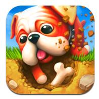 Diggin' Dogs per iPad