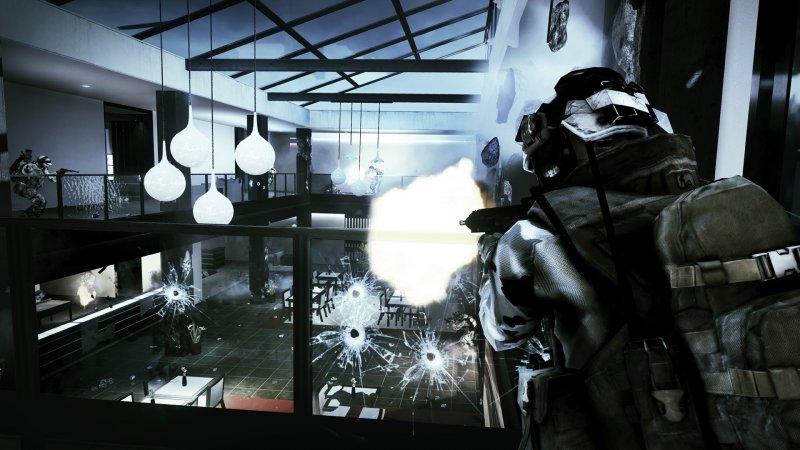 Battlefield 3, 800mila utenti Premium in due settimane