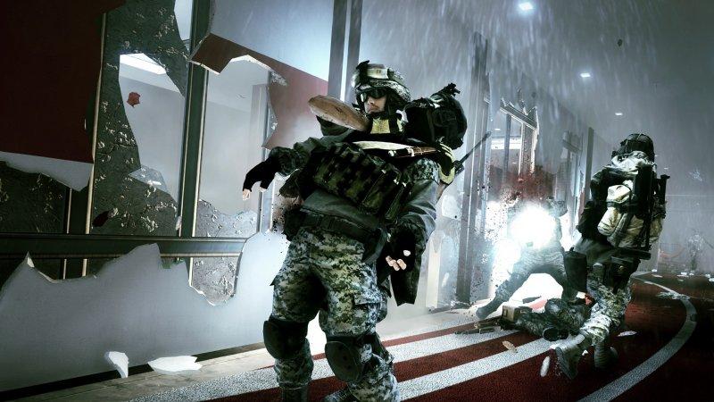 DICE continuerà a supportare Battlefield 3 anche dopo l'uscita del quarto episodio