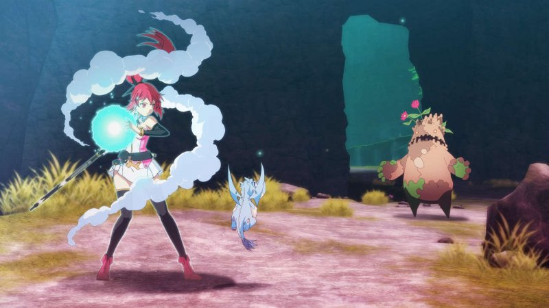È un po' magia per Toki e Towa