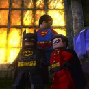 LEGO Batman 2 per la quarta settimana in vetta alle classifiche inglesi