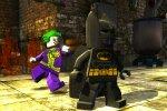 Gotham a mattoncini - Anteprima