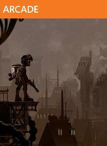 Vessel per Xbox 360