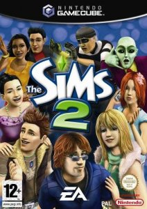 The Sims 2 per GameCube