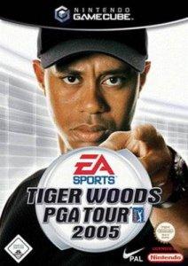 Tiger Woods PGA Tour 2005 per GameCube