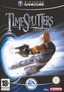 TimeSplitters: Future Perfect per GameCube