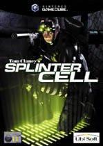 Tom Clancy's Splinter Cell per GameCube