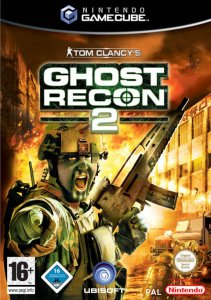 Tom Clancy's Ghost Recon 2 per GameCube