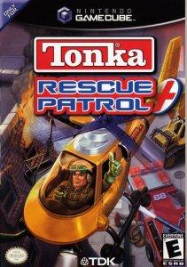 Tonka Rescue Patrol per GameCube
