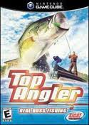 Top Angler per GameCube