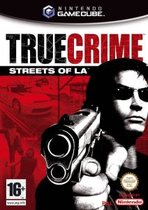 True Crime: Streets of L.A. per GameCube