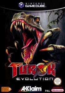 Turok: Evolution per GameCube