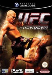 Ultimate Fighting Championship: Throwdown per GameCube