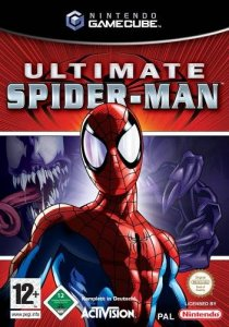 Ultimate Spider-Man per GameCube
