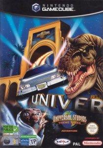 Universal Studios Park Adventure per GameCube