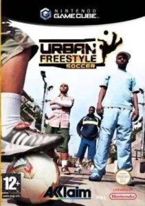 Urban Freestyle Soccer per GameCube