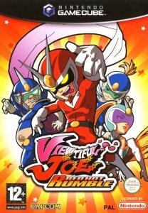 Viewtiful Joe: Red Hot Rumble per GameCube