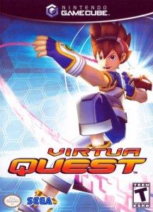 Virtua Quest per GameCube