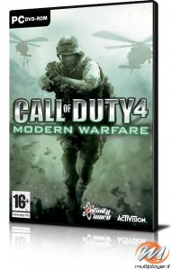 Call of Duty 4: Modern Warfare per PC Windows