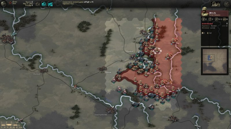 Indie e strategia