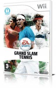 EA Sports Grand Slam Tennis per Nintendo Wii