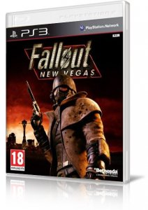 Fallout: New Vegas per PlayStation 3