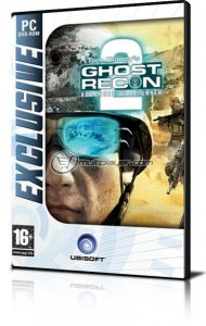 Tom Clancy's Ghost Recon: Advanced Warfighter 2 per PC Windows