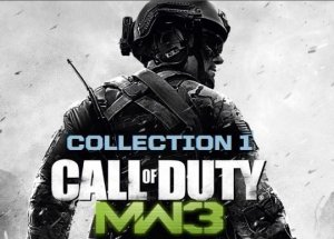 Call of Duty: Modern Warfare 3 - Content Collection Pack #1 per Xbox 360