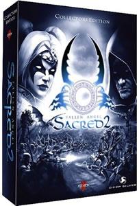 Sacred 2: Fallen Angel per PlayStation 3