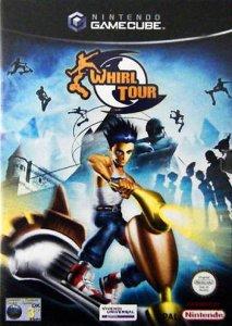 Whirl Tour per GameCube