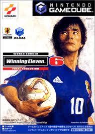 Winning Eleven 6 Final Evolution per GameCube