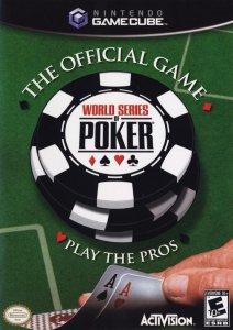 World Series of Poker per GameCube