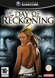 WWE Day of Reckoning 2 per GameCube