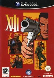 XIII per GameCube